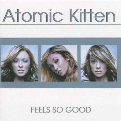 Atomic Kitten - The last goodbye