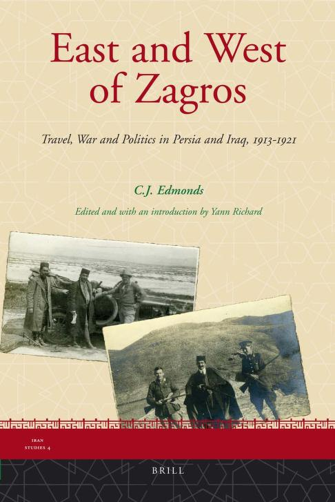East and West of Zagros by